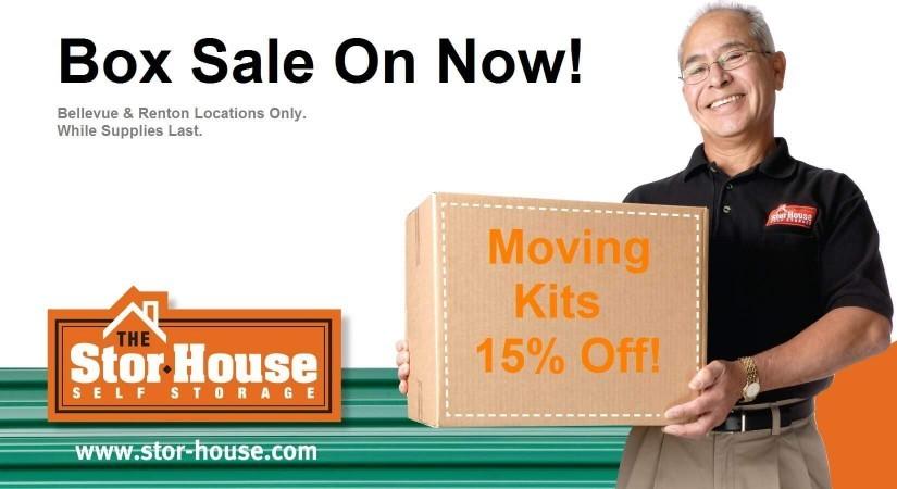 box sale promo